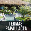papallacta thermal pools
